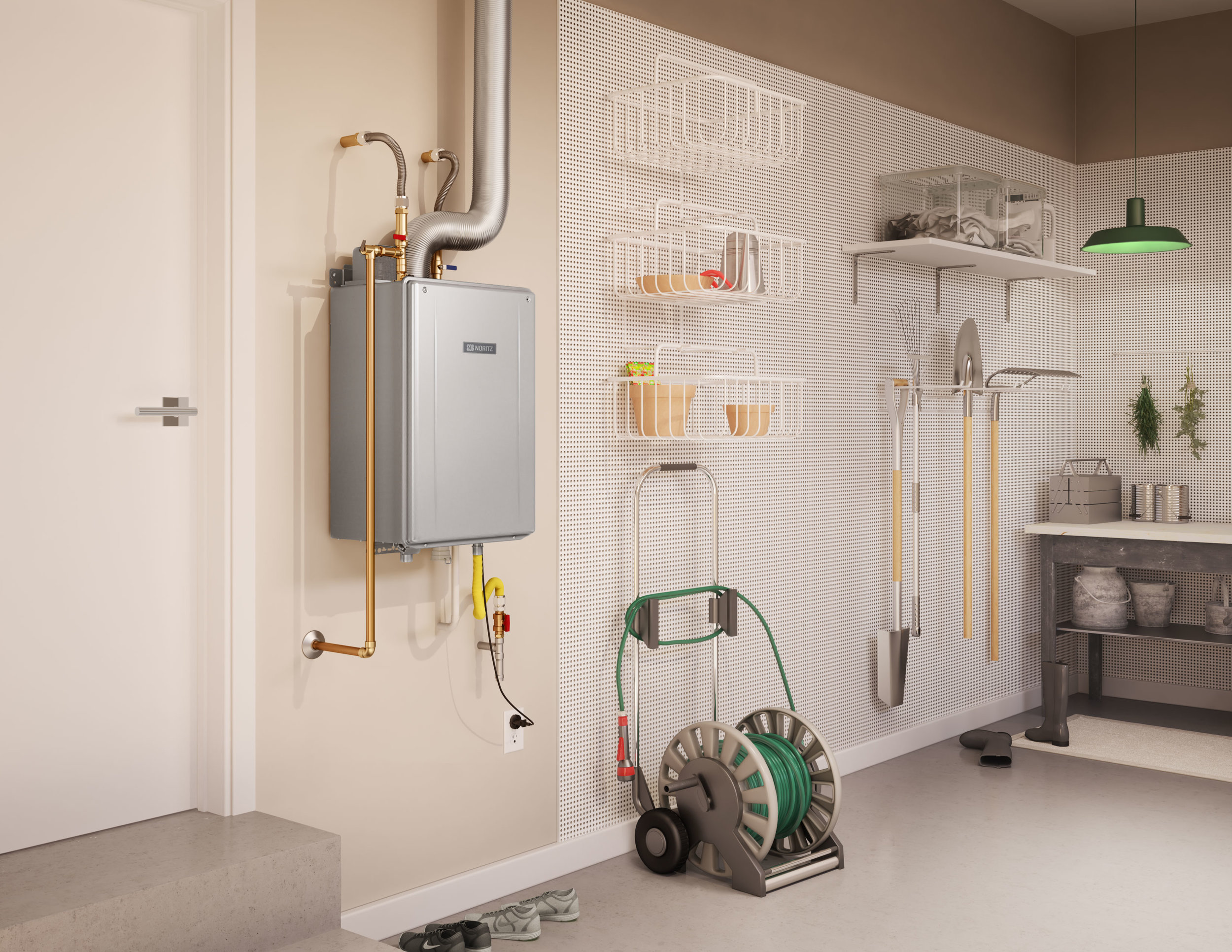 Plumbing and Tankless Water Heater Repair